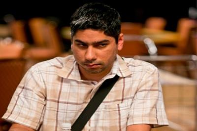 Ashwin Sarin