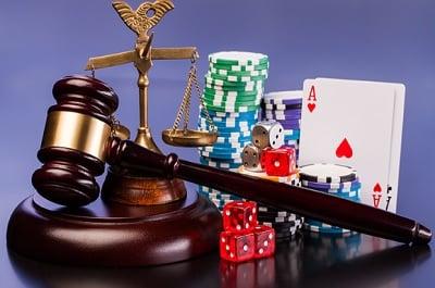 Man Sentenced For Robbing Bank to Buy Into Poker Game