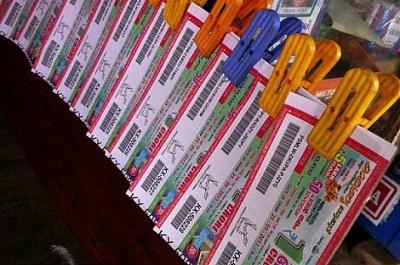 Lottery Ticket Scam in Kerala