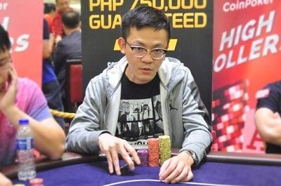 Jun Yi Ong