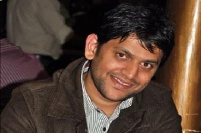 Kavin Shah