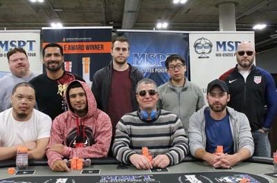 MSPT - Mid Stakes Poker Tour