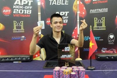 Cong Chi Nguyen