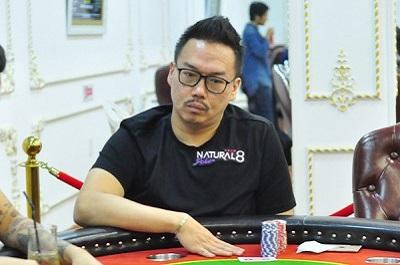 Victor Chong