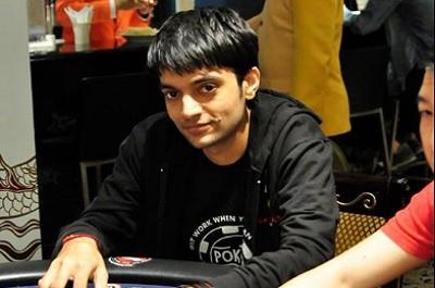 Vivek Rughani