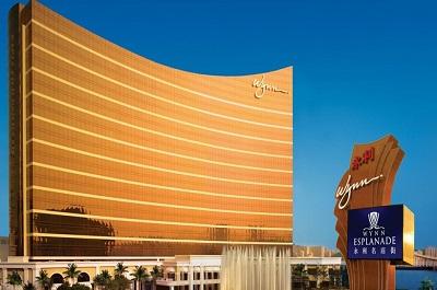 Wynn Resorts and Casinos