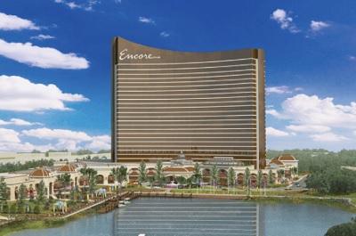 Encore Resorts and Casinos at Wynn - Las Vegas