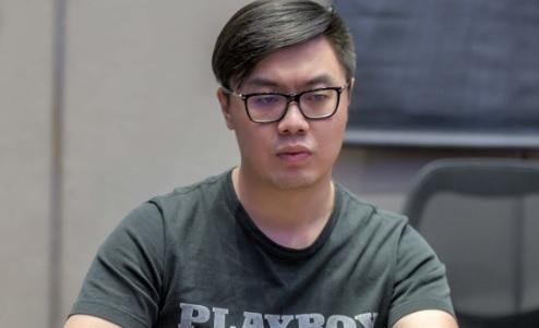 Yuan Chao Li