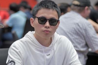 Yudong Yang