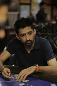 Amit Ajwani (file picture)