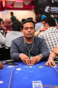 Avinash Tauro