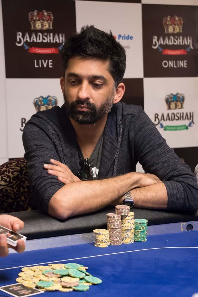 Amit Ajwani