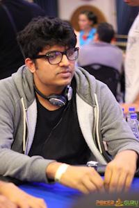 Samay Parikh