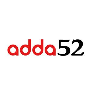 Adda52 Logo