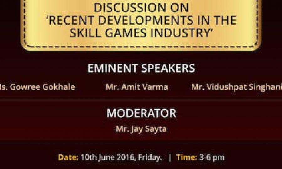 Skill Games Industry