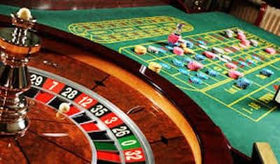 Goa Offshore Casinos