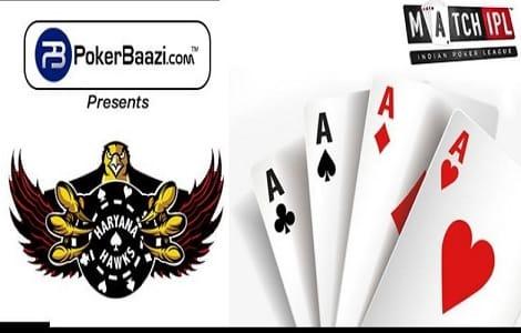 Match Indian Poker League