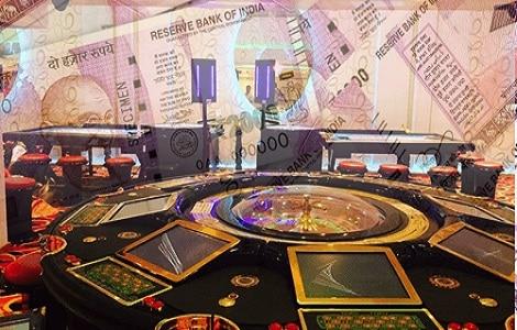 Slot rentals