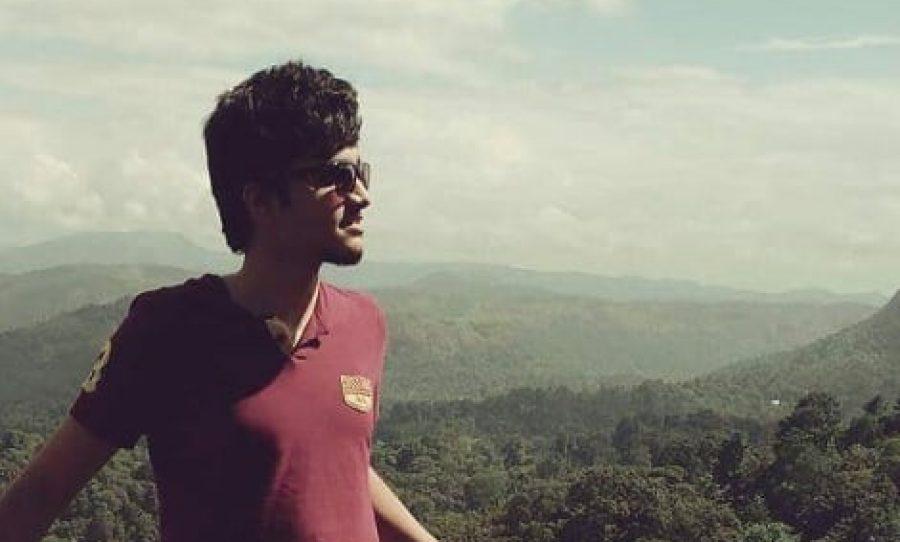 Young Gun of Poker: Ujjwal Narwal