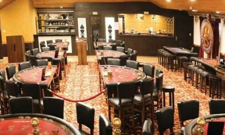 Denzong Hotel and Casino