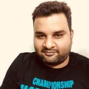 Dhiraj Chawla