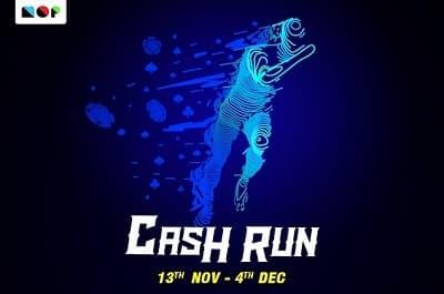 MoP Cash Run