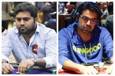Kalyan Chakravarthy & Sumit Sapra