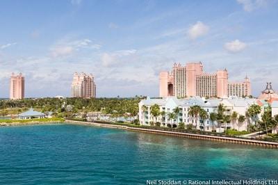 Atlantis Resort, The Bahamas