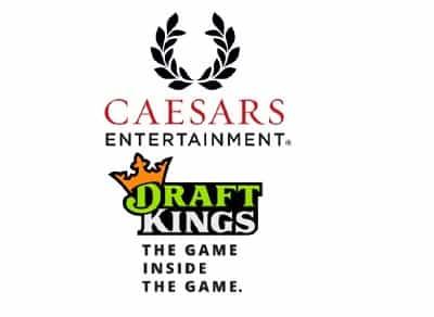 Caesars Draftkings