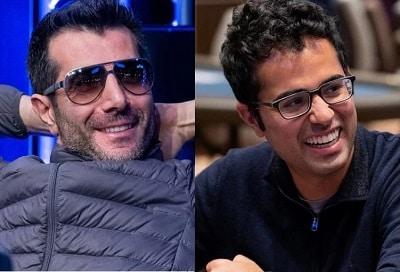 Erkut Yilmaz & Ajay Chhabra