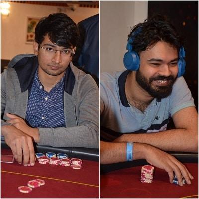 Jasdeep Nagpal & Anish Suri