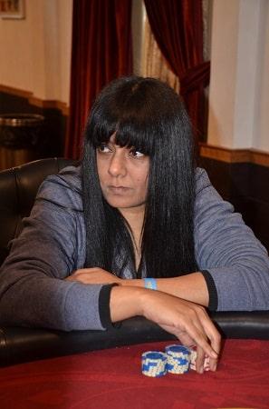 Radhika Shankar
