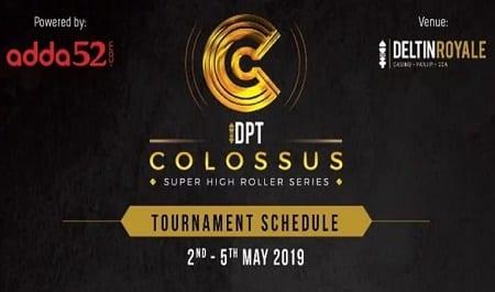 DPT Colossus