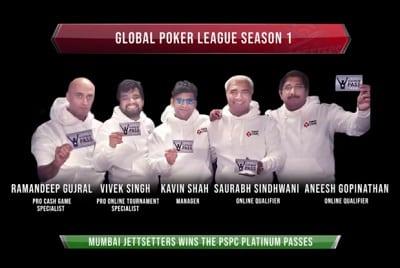 GPL India MJ