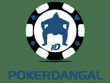 PokerDangal logo