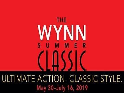 The Wynn Summer Classic