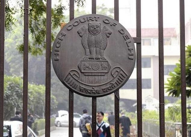 Delhi High Court Cover Image