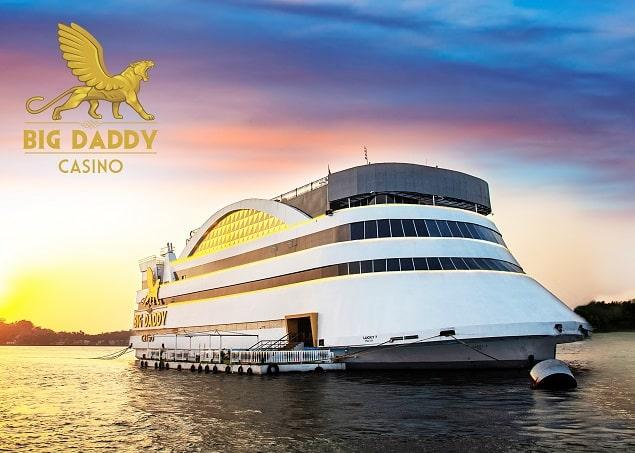 Goa Casinos Cover Image