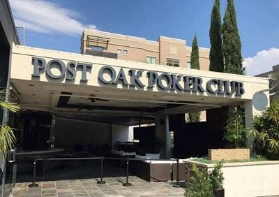 Texas Poker Clubs