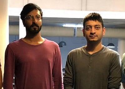 Prashray Rai and Mrinal Dev Bajaj
