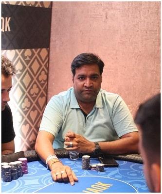 Anant Purohit