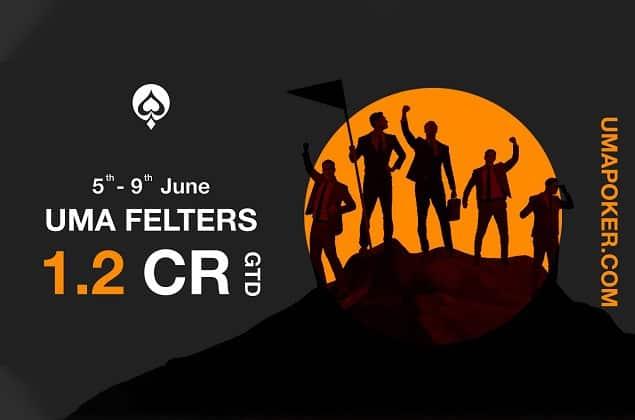 UMA Felters Cover Image