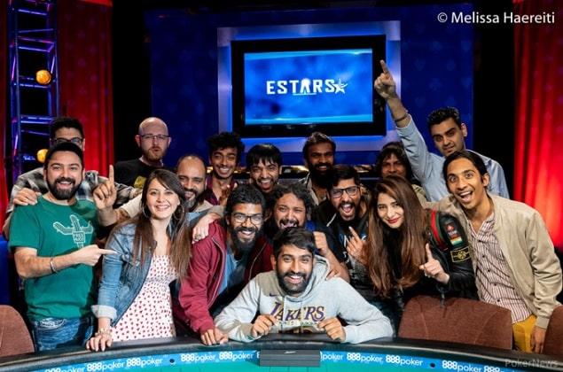 Abhinav Iyer_WSOP_Event 84_Winner_Cover Image