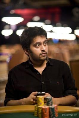 Rahul Byrraju