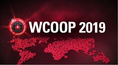 2019 PokerStars WCOOP Schedule