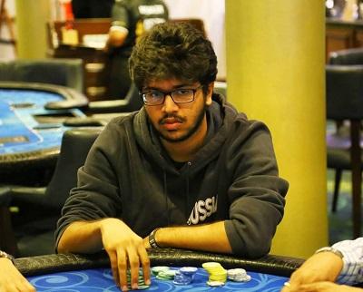 Neel Joshi Wins Micro Millions Main Event on PokerStars India (Sep 1)