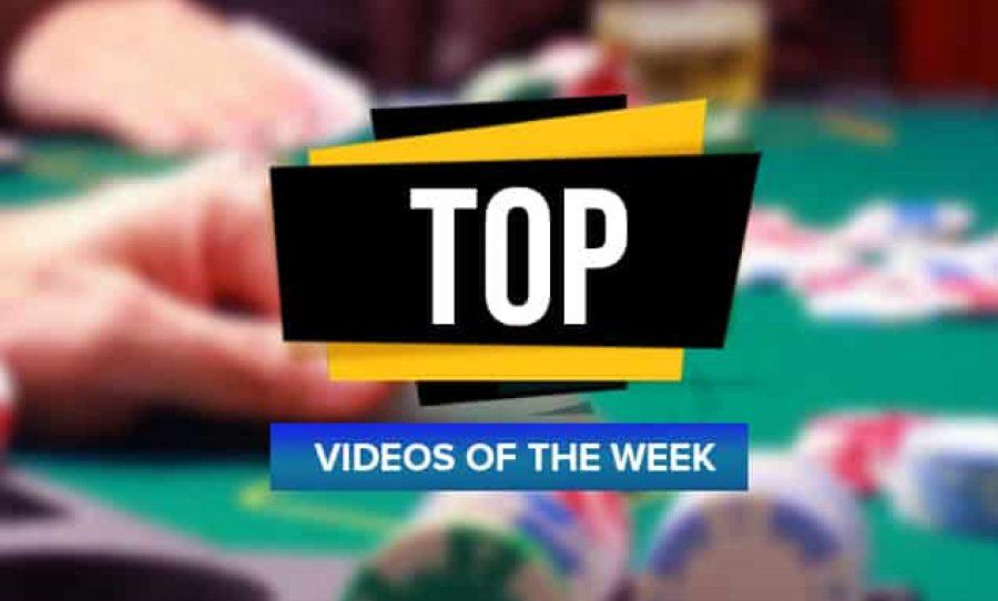 Top Videos of the Week September 11-17