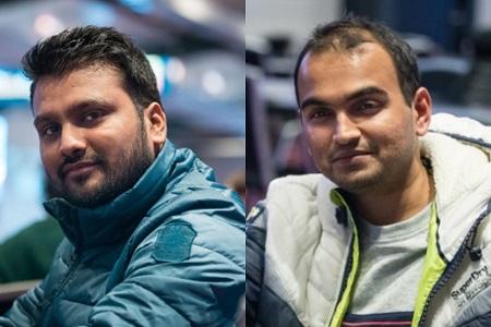 Pulkit Goyal & Nitin Jain