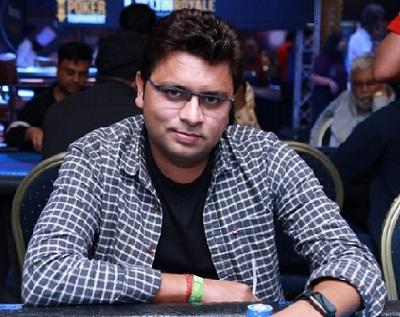 Vikaash Shah