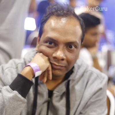 Prabhat Mukherjea